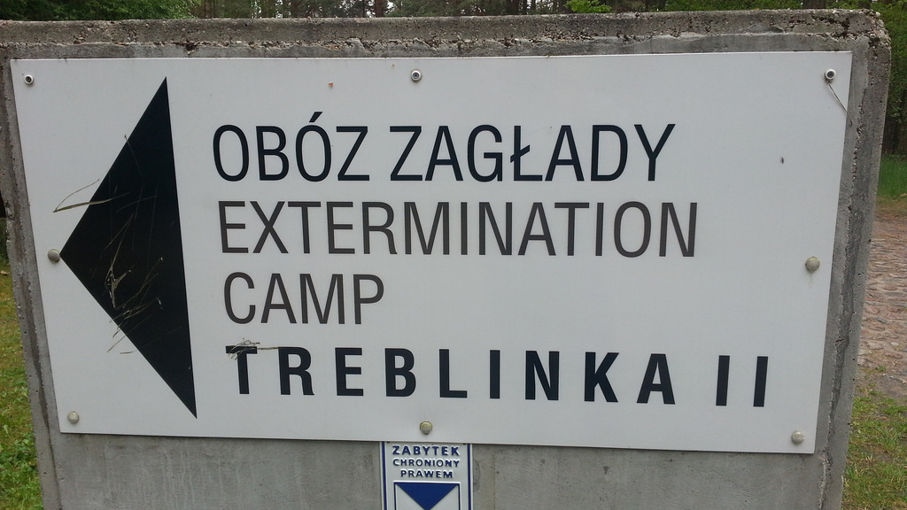 Treblinka Facing History