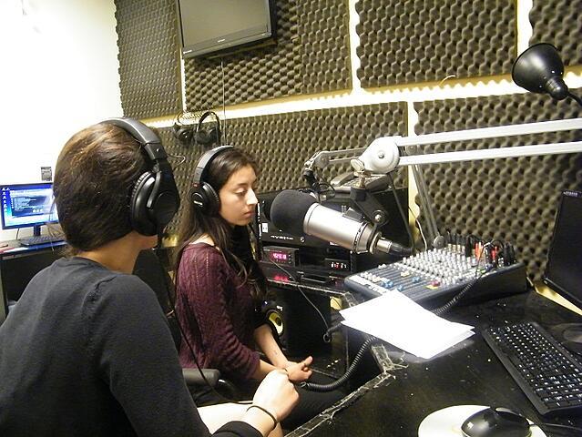 Radio Documentary on Bystanders vs Upstanders