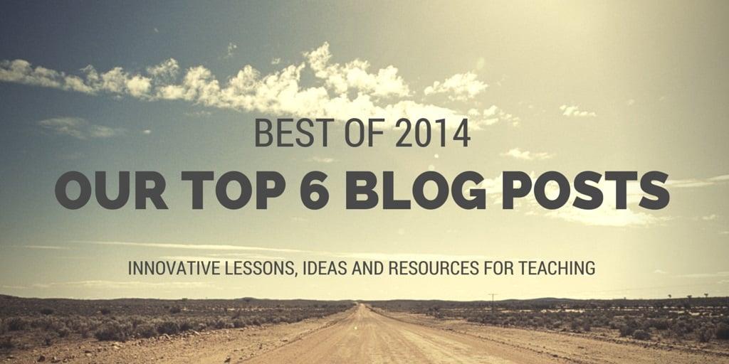 Best of 2014 (1)