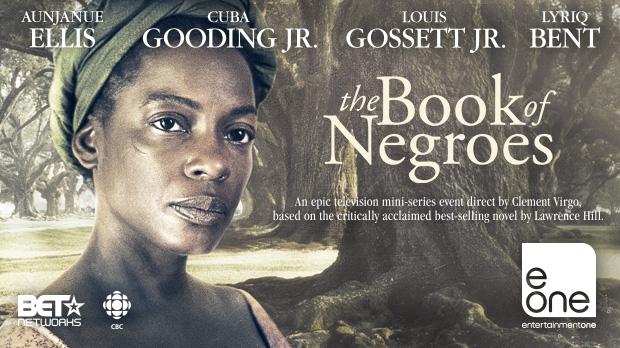 The Book Of Negroes.Join Us For A Twitter Chat On The Book Of Negroes