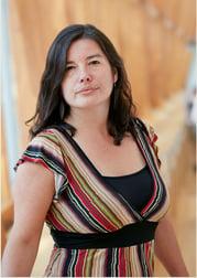 Wanda Nanibush phhoto