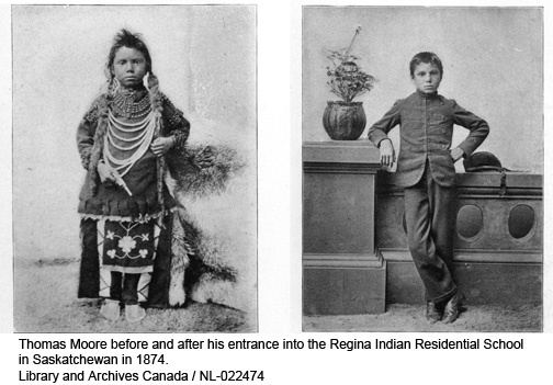 Cultural Genocide in Canada: Challenging institutionalized racism ...
